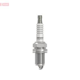 DENSO K20PR-U Запалителна свещ OEM - 224018651R NISSAN, RENAULT, DACIA евтино