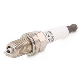DENSO K20PR-U11 Запалителна свещ OEM - 0031593103 MERCEDES-BENZ, SSANGYONG, STEYR, AMG, SMART, MAYBACH, YUGO евтино