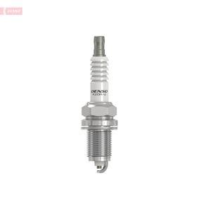 DENSO Запалителна свещ 9091901166 за TOYOTA, NISSAN, LEXUS, WIESMANN купете