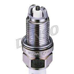 Запалителна свещ DENSO Art.No - K20TNR OEM: 46472021 за FIAT, ALFA ROMEO, LANCIA, MASERATI, FERRARI купете
