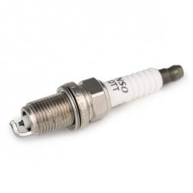 DENSO Запалителна свещ K20TT