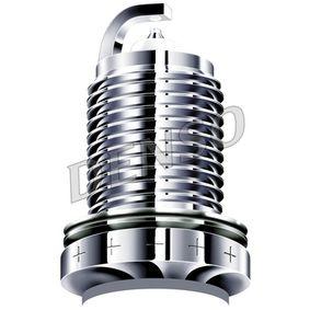 DENSO Запалителна свещ 9091901187 за TOYOTA, LEXUS, WIESMANN купете