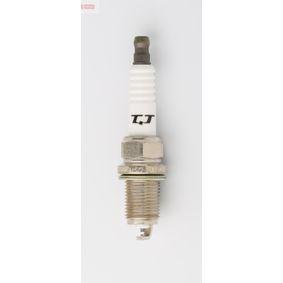 DENSO Q16TT Candela accensione OEM - 0021597703 MERCEDES-BENZ, STEYR, SMART, MAYBACH, AMG, NPS conveniente