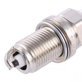 DENSO Q20PR-U Запалителна свещ OEM - 1120831 FORD, GEO евтино