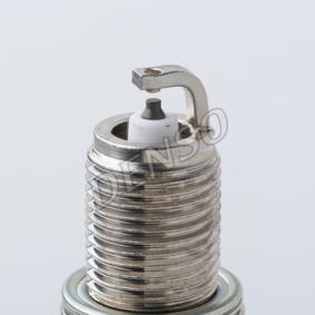 DENSO T20TT Запалителна свещ OEM - 5099782 FORD, GEO евтино