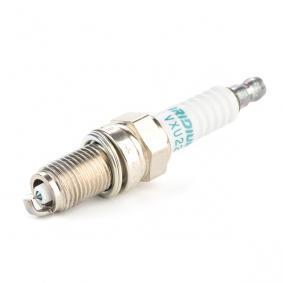 Transmission oil filter VXU22 DENSO