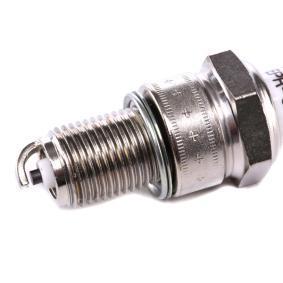 DENSO Запалителна свещ (W22EPR-U) на ниска цена