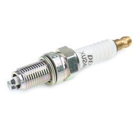 DENSO FIAT PUNTO Spark plug (XU24EPR-U)