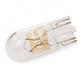 OSRAM Bulb, indicator Left and right, Rear, Lateral Installation, Front, W5W, 12V 4050300838632 rating