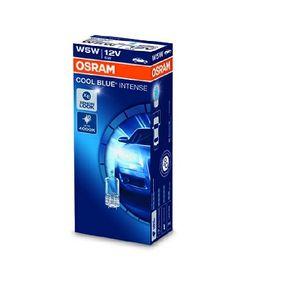 HONDA CIVIC 2.2 CTDi (FK3) 140 LE gyártási év 09.2005 - Belső világítás (2825HCBI) OSRAM Online áruház