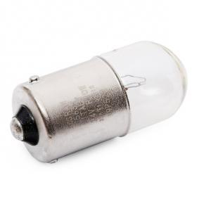 OSRAM Bulb, licence plate light (5637) at low price