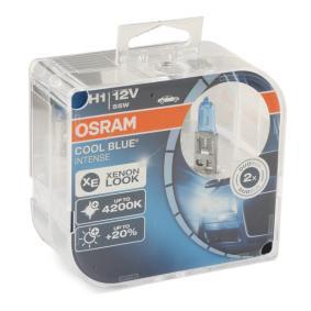 64150CBI-HCB Glühlampe, Fernscheinwerfer von OSRAM Qualitäts Ersatzteile