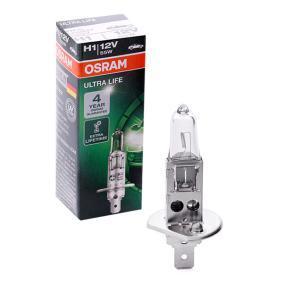 OSRAM Fernscheinwerferglühlampe 64150ULT für AUDI 90 2.2 E quattro 136 PS kaufen