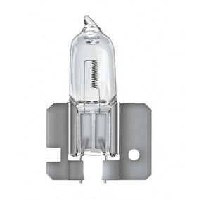 64173 Glühlampe, Hauptscheinwerfer von OSRAM Qualitäts Ersatzteile