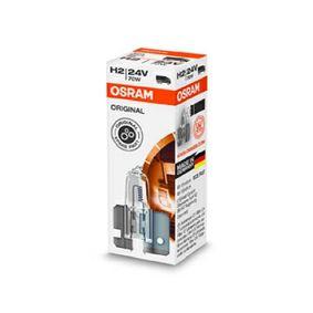 Glühlampe, Hauptscheinwerfer 64175 Online Shop