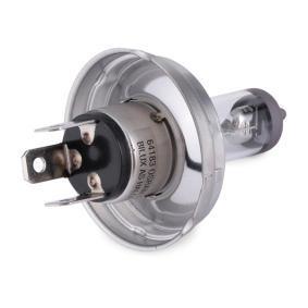 64183 Крушка с нагреваема жичка, фар за дълги светлини от OSRAM качествени части
