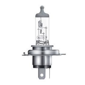 OSRAM Glühlampe, Fernscheinwerfer, Art. Nr.: 64193