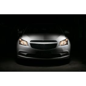 64193 Glühlampe, Fernscheinwerfer von OSRAM Qualitäts Ersatzteile