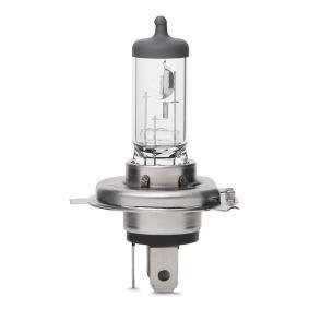 64193-01B Крушка с нагреваема жичка, фар за дълги светлини от OSRAM качествени части