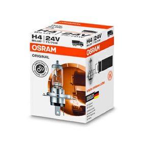 64196 Glühlampe, Fernscheinwerfer von OSRAM Qualitäts Ersatzteile
