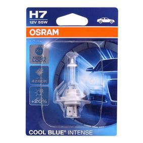 64210CBI-01B Glühlampe, Fernscheinwerfer von OSRAM Qualitäts Ersatzteile