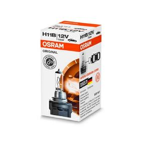64241 Bulb, spotlight from OSRAM quality parts
