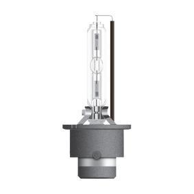 OSRAM Крушка с нагреваема жичка, фар за дълги светлини (66240) на ниска цена