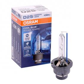 Glühlampe, Fernscheinwerfer (66240CBI) von OSRAM kaufen