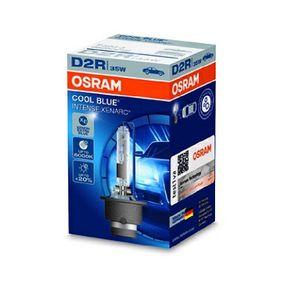 66250CBI Glühlampe, Fernscheinwerfer von OSRAM Qualitäts Ersatzteile
