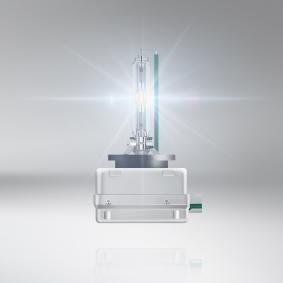 OSRAM Glühlampe, Fernscheinwerfer, Art. Nr.: 66340