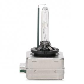 66340 Bulb, spotlight from OSRAM quality parts