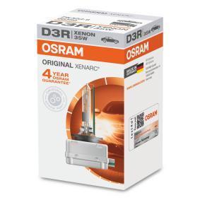 Glühlampe, Fernscheinwerfer (66350) von OSRAM kaufen