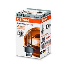 66440 Bulb, spotlight from OSRAM quality parts