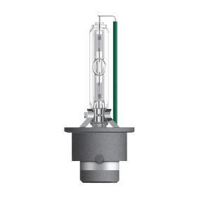 66440 Bulb, spotlight from OSRAM quality parts