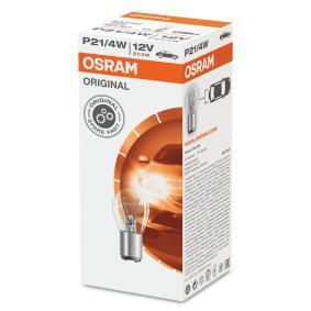 Bulb, brake / tail light (7225) from OSRAM buy