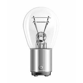 Крушка с нагреваема жичка, стоп светлини / габарити 7225-02B онлайн магазин