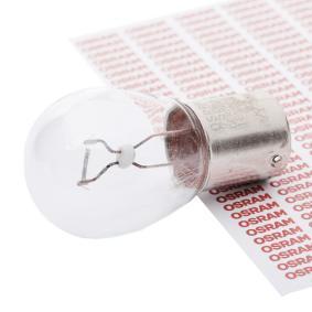 OSRAM Крушка за стоп светлини 7506ULT