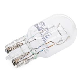 OSRAM Glühlampe, Brems- / Schlusslicht (7515) niedriger Preis