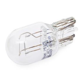 Bulb, brake / tail light 7515 online shop