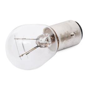 OSRAM Heckleuchten Glühlampe 7528