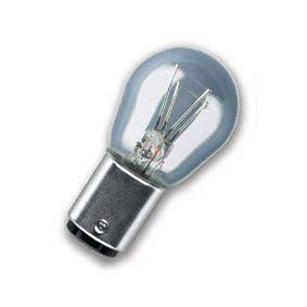 CLIO II (BB0/1/2_, CB0/1/2_) OSRAM Bremsleuchten Glühlampe 7528-02B