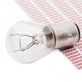 OSRAM Stop light bulb 7528ULT