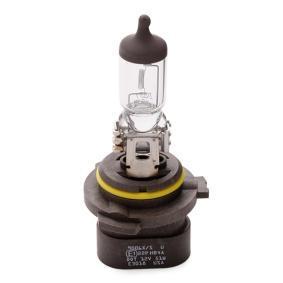 Bulb, spotlight 9006XS online shop