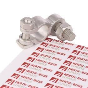 Clema pol baterie   HERTH+BUSS ELPARTS Articol №: 52285130