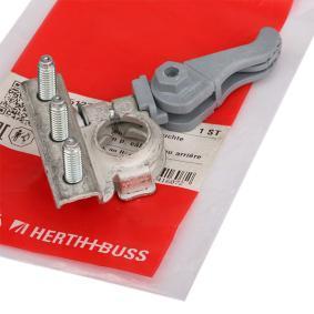 25 Хечбек (RF) HERTH+BUSS ELPARTS Стартов акумулатор 52285221