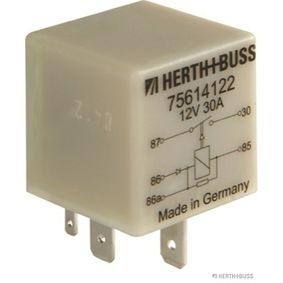 HERTH+BUSS ELPARTS Relais, Kraftstoffpumpe 165906381 für VW, AUDI, SKODA, SEAT bestellen