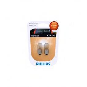 PHILIPS Rückfahrleuchten Glühlampe 12036 B2 für AUDI A4 3.0 quattro 220 PS kaufen