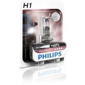 PEUGEOT 307 1.4 16V 88 CV año de fabricación 11.2003 - Lámpara para faros de luz antiniebla (12258 VPB1) PHILIPS Tienda online