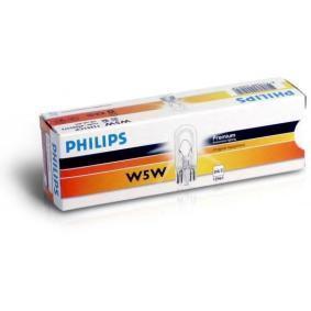 VW PASSAT Variant (3B6) PHILIPS Blinkleuchten Glühlampe 12961 CP bestellen
