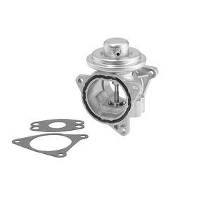 WAHLER Agr клапан (7496D)